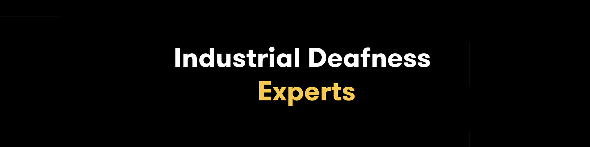 Industrial Deafness Lawyers