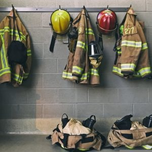 Firefighter Workers Compensation Claims