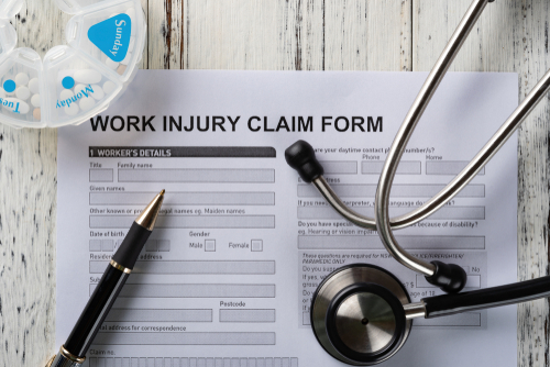 Workers Compensation Lump Sump Claim
